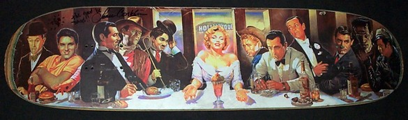 last-movie-supper-marylin
