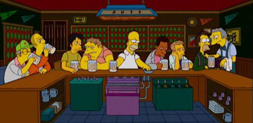 the-simpsons-last-supper