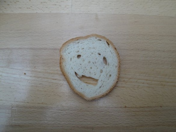 Happy-Bread