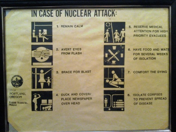Oregon-Portland-in-case-nuclear-attack