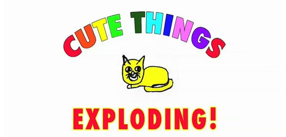 cute-things-exploding