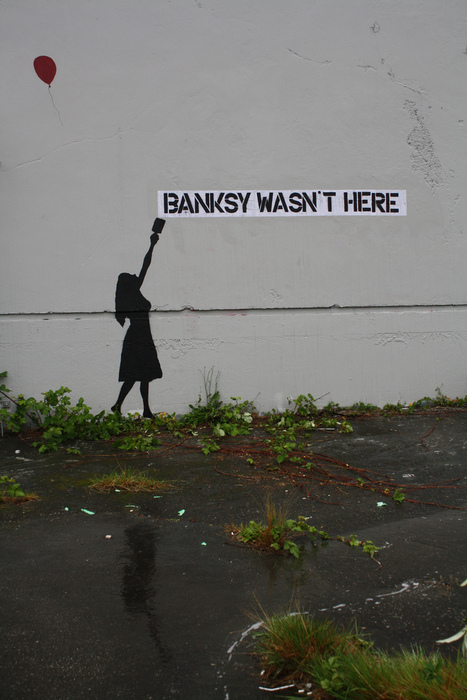 banksy_wasnt_here