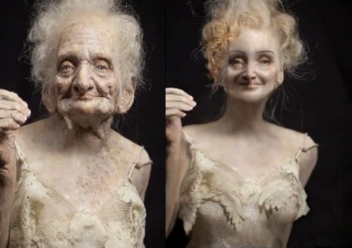 how to make yourself look older on photoshop