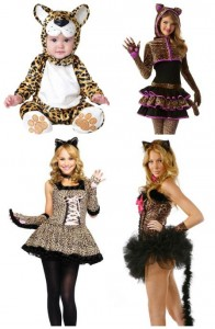 evolution des costumes d 39 halloween pour les filles web in a page. Black Bedroom Furniture Sets. Home Design Ideas