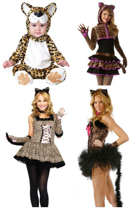 evolution costume halloween chat cat