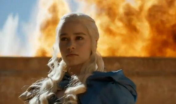 game of thrones saison 3 bande-annonce
